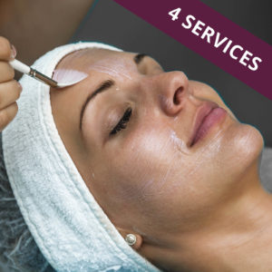 Chemical Peel Series